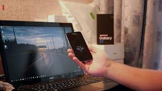 Прошивка и руссификация ЛЮБОГО Samsung Galaxy S7 SM-G930V/A/R/T/P ANDROID 7 - SAMSUNG PAY работает