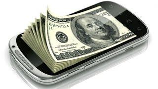 Сколько зарабатывает ремонт телефонов