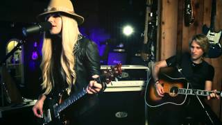 Orianthi Heaven in this Hell At: Guitar Center