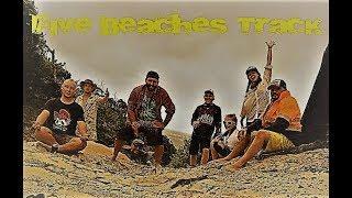 Five Beaches Track Cape York: QLD Australia
