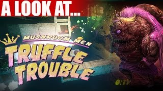 A Look At... Mushroom Men Truffle Trouble | Gameplay Opinions & First Impressions Review