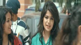 Enna nadanthalum unna | #HiphopTamizha | #MeesayaMurukku Video Song