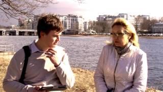 Ольга Назарова - менеджер (2 часть)