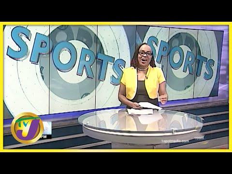Jamaican Sports News Headlines - August 1 2021