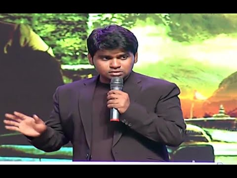 Music Director Radhan Speech - Yevade Subramanyam Audio Launch Live - Nani, Malavika Nair