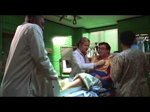 """DC Douglas in """"ER"""" (2002)"""