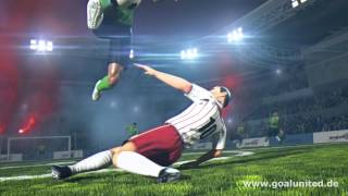 goalunited - offizieller deutscher Trailer 2012 (german)