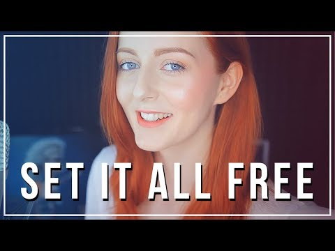 SING 🎧 Set It All Free (Cover)
