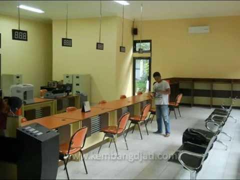 Meja CS Semarang | Meja Customer Service | Office Furniture Semarang | 081390840100