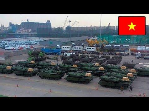 Tin Vui: Nga bàn giao xe tăng T-90 cho Việt Nam