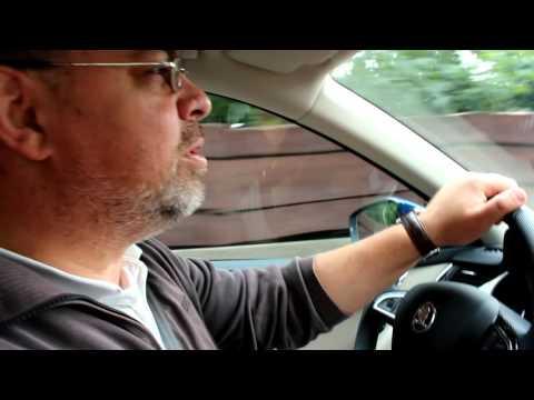 """Stau umfahren mit der """"Stau Voraus""""-Funktion - für kurze oder lange Staus top (Skoda Octavia) thumbnail"""