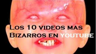 Top 10: Los videos mas bi