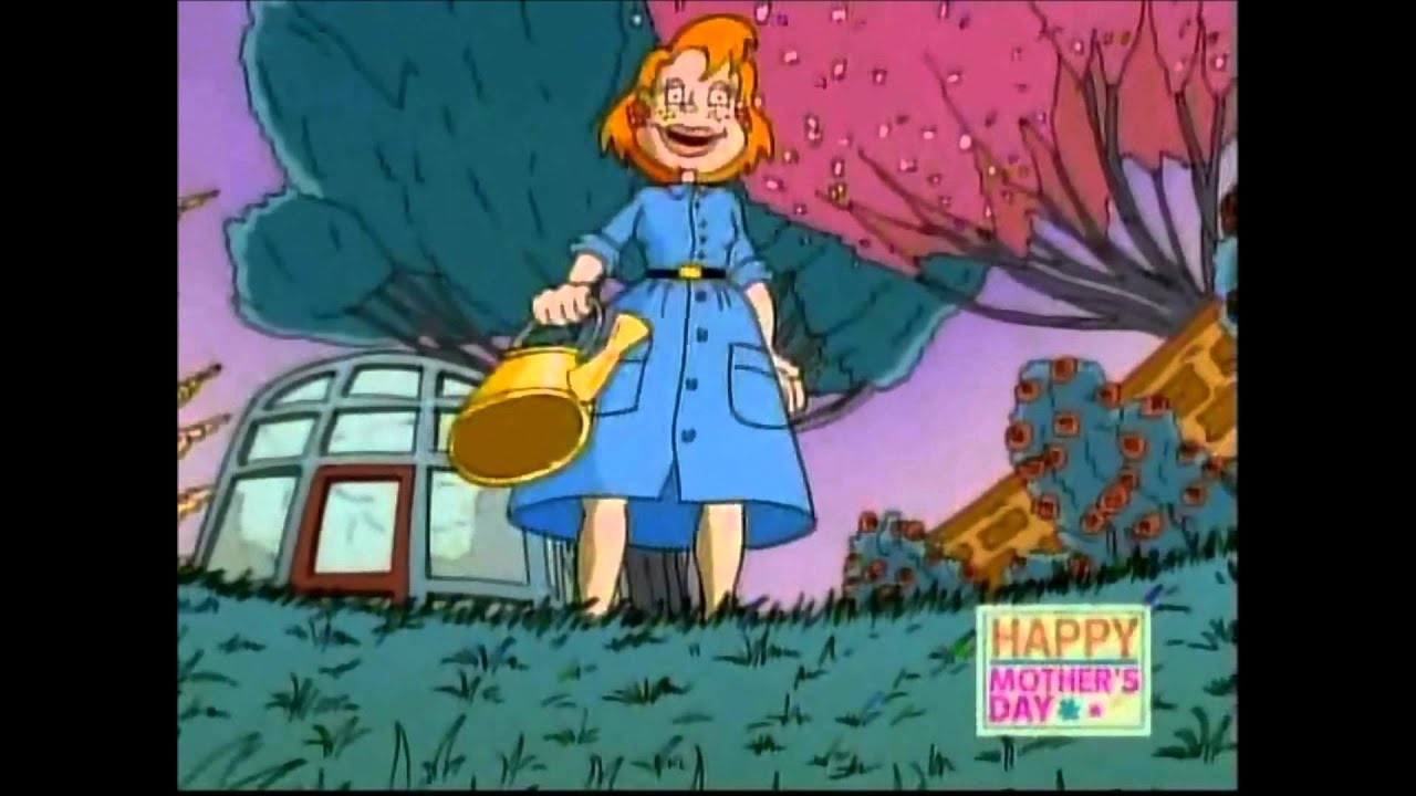 Cartoon Thought Chuckies Mother Conspiracy  YouTube