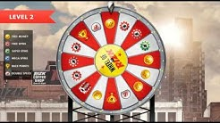 Wheel of Rizk Online Casino Bonus