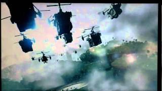 Lost Planet 2  PC Gameplay  DirectX® 11 on ATi Radeon HD 5770 1Gb CrossfireX2