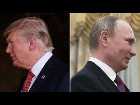 No reset in sight between Washington and Moscow