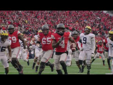 The Journey - Ohio State Game Winning TD