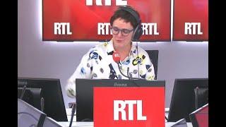 """Rendez-vous d'Éric Drouet au Sénat : """"Une provocation"""", dit Catherine Fournier sur RT"""