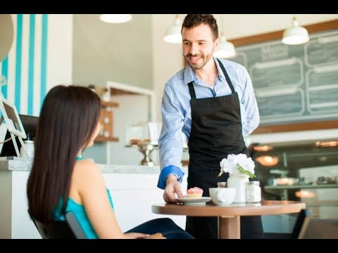 Waiter Job In ROSEWOOD Hotel In Dubai Apply Now