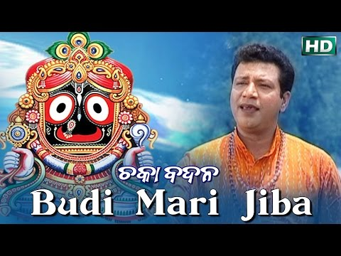 BUDI MARI JIBA | Album-Chaka Badana |Md. Ajiz | Sarthak Music