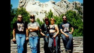 sturgis 1993 broken spoke saloon bikes and babes