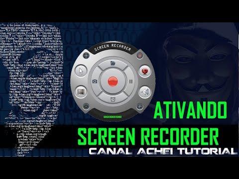 ZD Soft Screen Recorder + Ativação 2019