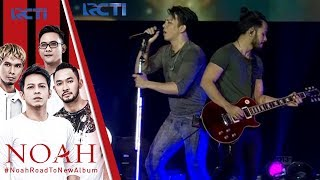 """Download Video RCTI MUSIC FEST - NOAH 'Hidup Untukmu Mati Tanpamu"""" [16 September 2017] MP3 3GP MP4"""
