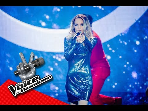 Regi & OT brengen nieuwe single in finale The Voice | Finale | The Voice van Vlaanderen | VTM