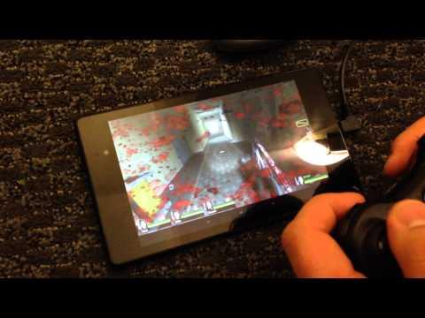 Ya puedes hacer streaming de juegos a tu dispositivo Android desde una GTX 600/700
