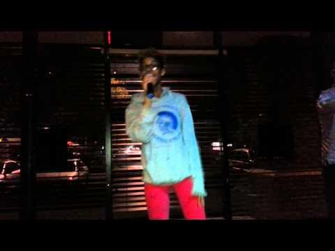 """Karaoke 21 - Molaina - """"Super Bass"""""""
