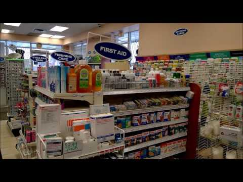 Royal City Pharmacy