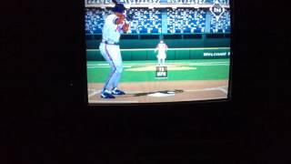 MLB 2002 Atlanta Braves vs @ Cincinnati Reds