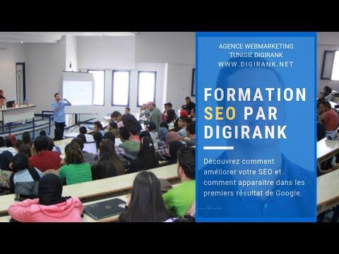 Formation au référencement web (niveau A/E)- par Nadhmi sahbani référenceur web Tunisien)