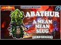 Grubby   Heroes of the Storm - Abathur - A Mean Mean Slug - HL 2018 S3 - Dragon Shire