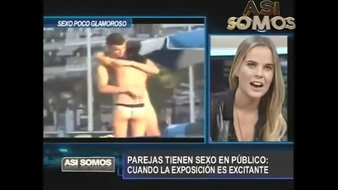 Download Así Somos: exhibicionistas, sexo poco glamoroso (segunda parte)