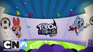 Toon Kupası 2016 | Cartoon Network Türkiye