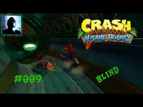 Lets Play Crash Bandicoot 2 Vol.9 (German/PS4/N-Sane Trilogy) [Blind/Platinum Trophy Challenge]