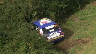 Rally Princesa de Asturias 2020 | Crashes, Mistakes & Max Attack | CMSVideo