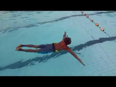 CARA AMAN Penyembuhan Saraf Kejepit Hidroterapi pakai