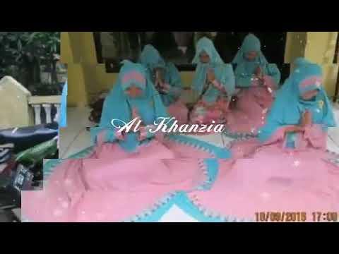 Marawis al khanzia - khoirul bariyah.. History