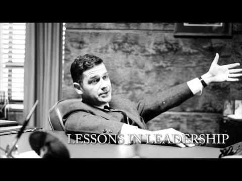 OPB Agrees To Air Senator Hatfield Documentary (Promo)