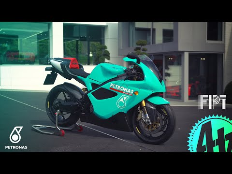Dream Rides | Foggy Petronas FP1