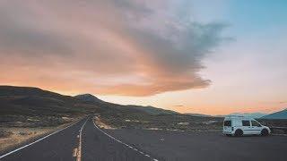 Wyoming - Van Life