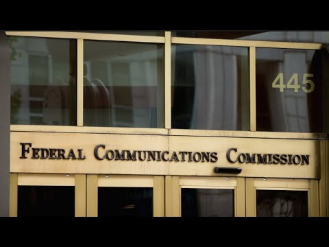 FCC Will Suspend Operations Thursday If Government Shutdown Goes Unresolved Mp3