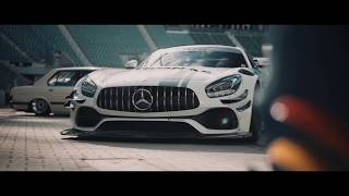 MKN BEATS (Raceism 2018 Official Film - ILB Drivers Club)