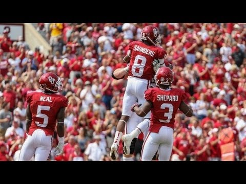 Oklahoma Ready To Pull Upset of Alabama | CampusInsiders