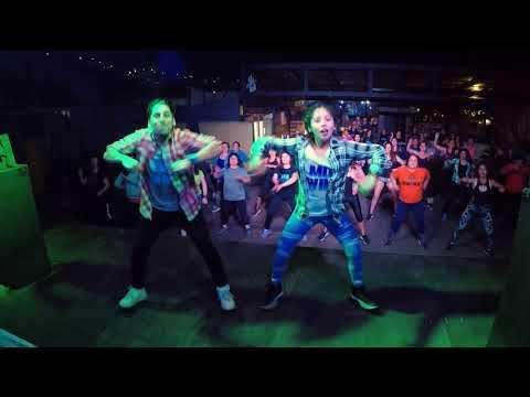 Don Miguelo ft Sensato - 1, 2, 3 en 4 by MD TWINS