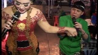 CSR, Pendopo Kang Tedjo Gubug Asmoro All Artis Live Ngagrong Ampel