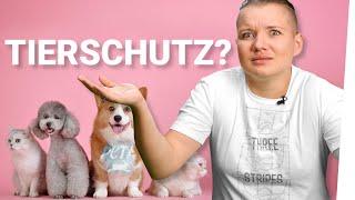 """Franziska Schreiber: """"Tierschützer wie PETA sind skrupellos und verlogen!"""""""