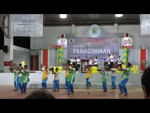 Ang lahat ay magsasaya -EL SHADDAI PFCC 17 Music and Dancing Ministry
